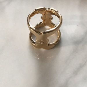 Brand new Tory Burch ring